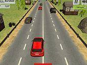 Trafikli Yol
