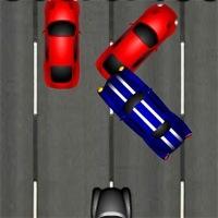Trafikte Polisten Kaçış