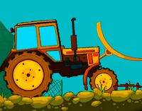 Traktör Gücü