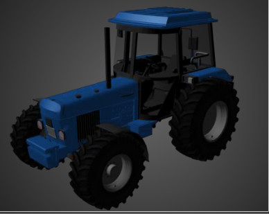 Traktör Kullanma