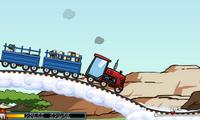 Traktör Tren