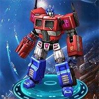 Transformers Savaşları