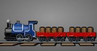 Tren Çılgınlığı