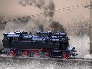 Tren İle Yük Taşıma