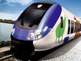 Tren Sürme Simülator