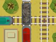 Tren Trafiği Yönet