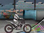 Trial Motosiklet