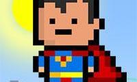 Troll Süpermen