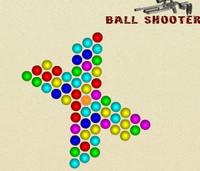 Tüfekle Balon Patlatma