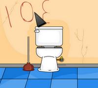Tuvaletten Kaçış