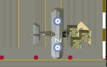 Uçak Park Etme 2