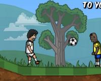 Usta Futbolcu 2