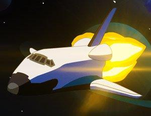 Uzayda Macera
