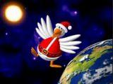 Uzaylı Tavuk