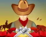 Vahşi Batı Sheriff Vurgunu