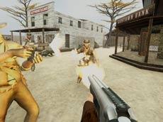 Vahşi Batı : Silah