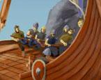 Viking Defans