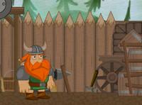 Viking Macerası