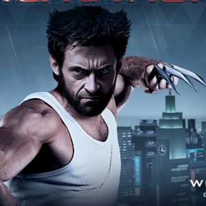 Wolverine Tokyo Görevi