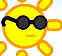 Yakıcı Güneş