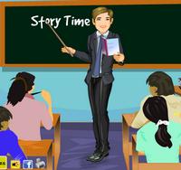Yakışıklı Öğretmen