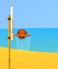 Yaz Basketbolu