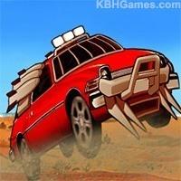 Yeni Araba Yarışı