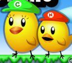 Yeni Doğan Mario