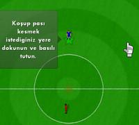 Yeni Futbol Yıldızı
