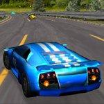 Yeni Spor Araba Yarışı