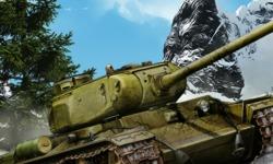 Yeni Tank Oyunu