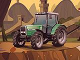 Yeni Traktör Yarışı