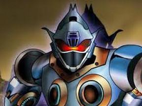 Yeni Transformers