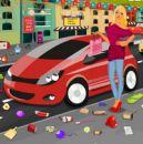 Yeni Yıl Sokak Temizleme