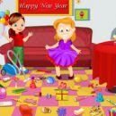 Yeni Yıl Temizliği