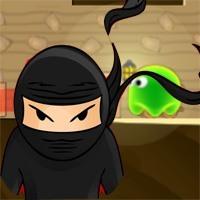 Yeraltındaki Ninja
