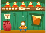 Yumurta Avcısı Garfield