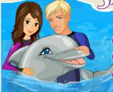 Yunus Balığı Gösterisi 2