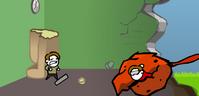 Zaman Tüneli Kahramanı