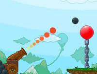 Zincirli Balonlar