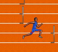 Zıplamalı Koşu
