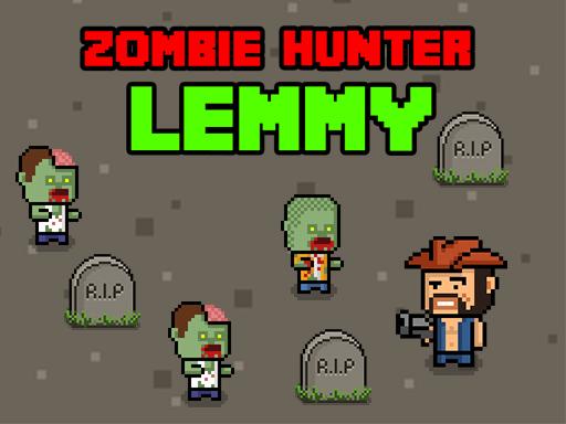 Zombi Avcısı Lemmy