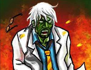 Zombi Doktor
