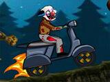 Zombi Yarışı