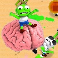 Zombiler ve Beyinler