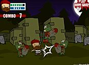 Zombilerin Tekrar Saldırısı