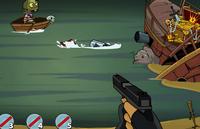 Zombudoy 3: Korsanlar