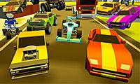 3D Arena Yarışması