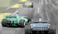 3D Formula 1 Efsanesi