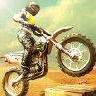 3D Motosiklet Sürme